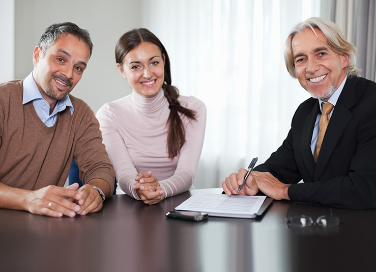 Attorney with Client - CU Section - Affinity Site(1)